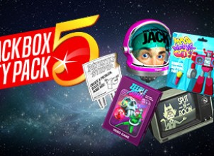 The Jackbox Party Pack 5 İndir Yükle