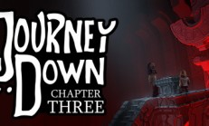 The Journey Down: Chapter Three İndir Yükle