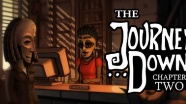 The Journey Down: Chapter Two İndir Yükle