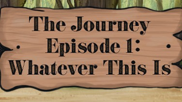 The Journey – Episode 1: Whatever This Is İndir Yükle