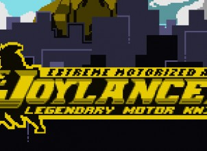 The Joylancer: Legendary Motor Knight İndir Yükle