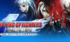 THE KING OF FIGHTERS 2002 UNLIMITED MATCH İndir Yükle