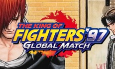 THE KING OF FIGHTERS '97 GLOBAL MATCH İndir Yükle
