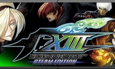 THE KING OF FIGHTERS XIII STEAM EDITION İndir Yükle