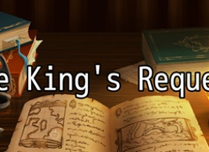 The King's Request: Physiology and Anatomy Revision Game İndir Yükle