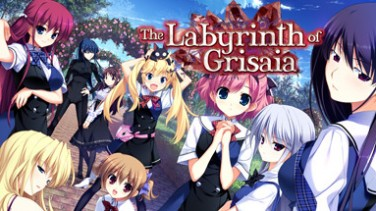 The Labyrinth of Grisaia İndir Yükle