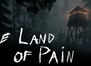 The Land of Pain İndir Yükle