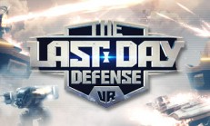 The Last Day Defense VR İndir Yükle