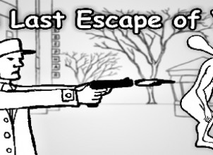 The Last Escape of Yeti İndir Yükle