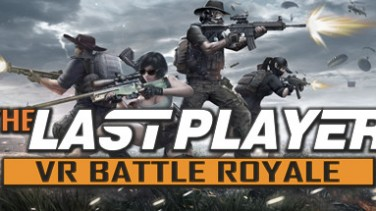 THE LAST PLAYER:VR Battle Royale İndir Yükle