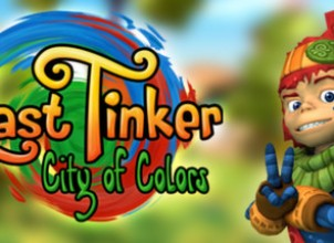 The Last Tinker™: City of Colors İndir Yükle