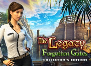 The Legacy: Forgotten Gates İndir Yükle