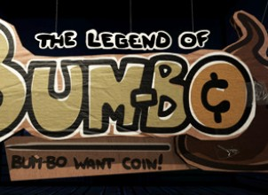 The Legend of Bum-Bo İndir Yükle