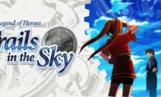 The Legend of Heroes: Trails in the Sky İndir Yükle