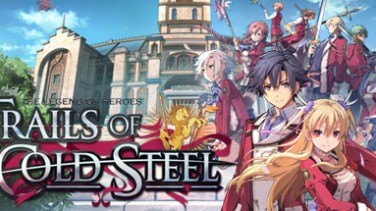 The Legend of Heroes: Trails of Cold Steel İndir Yükle