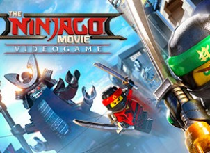 The LEGO® NINJAGO® Movie Video Game İndir Yükle