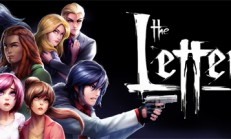 The Letter – Horror Visual Novel İndir Yükle