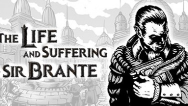 The Life and Suffering of Sir Brante İndir Yükle