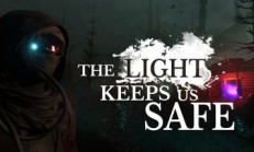 The Light Keeps Us Safe İndir Yükle