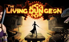 The Living Dungeon İndir Yükle