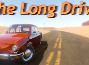 The Long Drive İndir Yükle