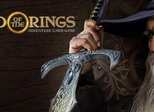 The Lord of the Rings: Adventure Card Game İndir Yükle