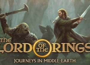 The Lord of the Rings: Journeys in Middle-earth İndir Yükle