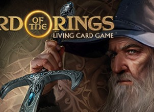 The Lord of the Rings: Living Card Game İndir Yükle