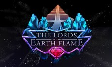 The Lords of the Earth Flame İndir Yükle