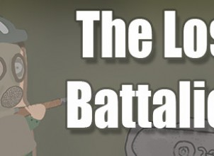 The Lost Battalion: All Out Warfare İndir Yükle