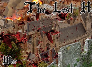 The Lost Heir 3: Demon War İndir Yükle