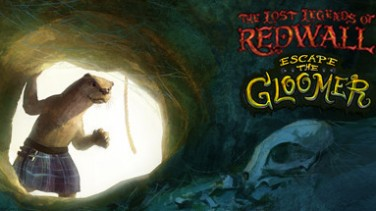 The Lost Legends of Redwall™: Escape the Gloomer İndir Yükle