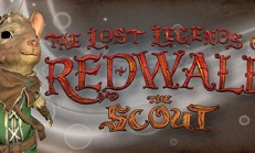 The Lost Legends of Redwall™ : The Scout Act 1 İndir Yükle