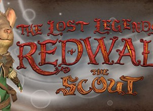 The Lost Legends of Redwall™ : The Scout Act I İndir Yükle