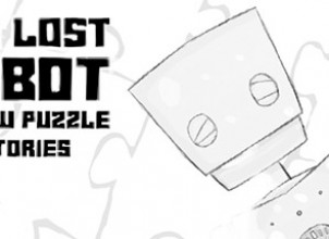 The Lost Robot – Jigsaw Puzzle Stories İndir Yükle