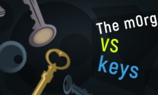The m0rg VS keys İndir Yükle