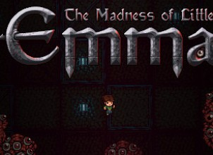 The Madness of Little Emma İndir Yükle
