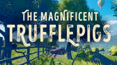 The Magnificent Trufflepigs İndir Yükle