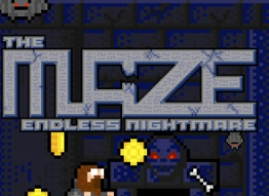 The Maze : Endless nightmare İndir Yükle