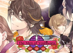 The Men of Yoshiwara: Ohgiya İndir Yükle