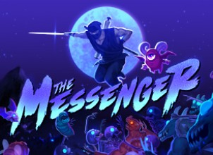 The Messenger İndir Yükle