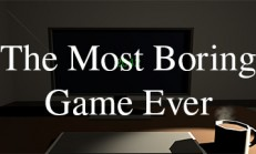 The Most Boring Game Ever İndir Yükle