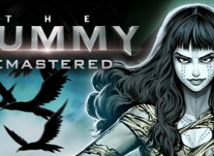 The Mummy Demastered İndir Yükle
