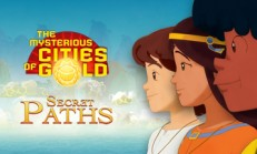 The Mysterious Cities of Gold İndir Yükle