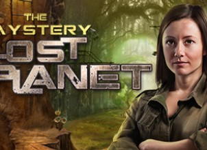 The Mystery of a Lost Planet İndir Yükle