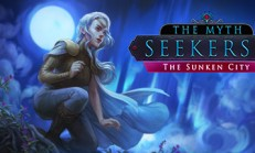 The Myth Seekers 2: The Sunken City İndir Yükle