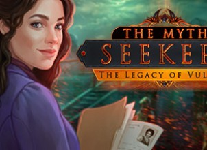 The Myth Seekers: The Legacy of Vulcan İndir Yükle
