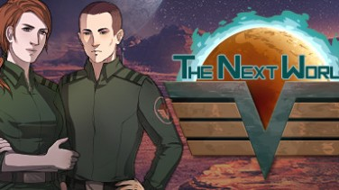 The Next World İndir Yükle