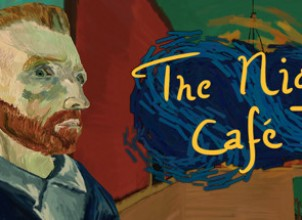 The Night Cafe: A VR Tribute to Vincent Van Gogh İndir Yükle