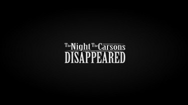 The Night The Carsons Disappeared İndir Yükle